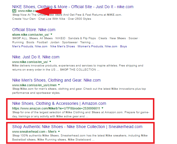 Why Do I Need to Bid on Branded Keyword Terms?